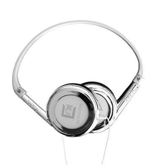 Casque audio ultrasone ICans