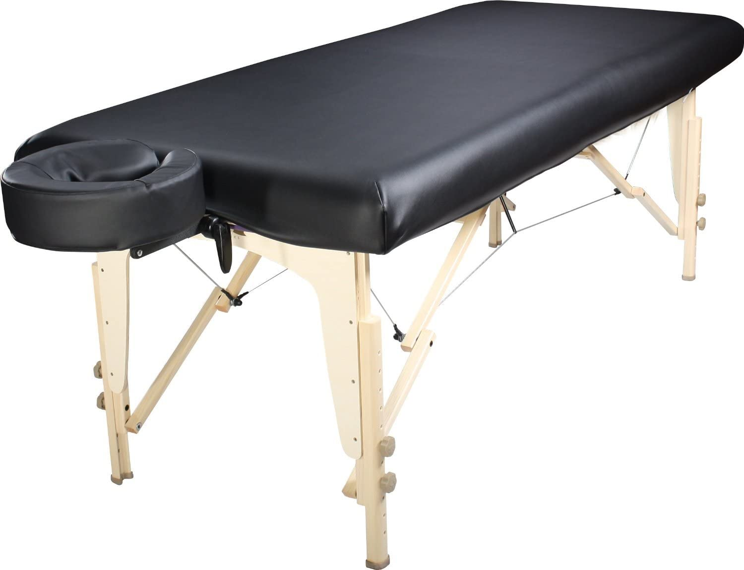 Housse vinyle pour table de massage Perfect Fit